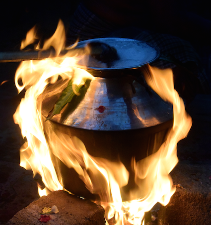 Thai Pongal Celebration In Sri Lanka